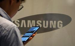 Samsung Display trì hoãn xây dựng nhà máy OLED do lo ngại nhu cầu yếu và Apple có thể ngừng bán iPhone X