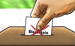 Cuộc bầu cử tại Sierra Leone không hề sử dụng blockchain như đồn thổi