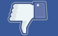 Tôi ghét Facebook