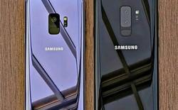 Camera của Samsung Galaxy S9 có thể quay video độ phân giải 1080p với tốc độ 480 fps?