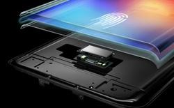 Video trải nghiệm về chiếc điện thoại đầu tiên trang bị cảm biến vân tay dưới màn hình của Vivo