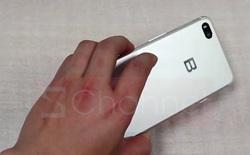 Bphone 3 bất ngờ lộ diện với thiết kế giống iPhone 7, sắp ra mắt với mức giá tầm trung