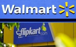 Walmart đánh bại Amazon trong cuộc chiến giành giật Flipkart tại Ấn Độ