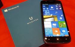 """Công ty từng """"tha thiết"""" gắn bó với Windows Phone đang phải đối mặt với khủng hoảng tài chính nghiêm trọng"""
