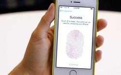 Một người bị tù 6 tháng vì không mở khóa được chiếc điện thoại của chính mình