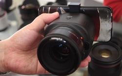 Yongnuo giới thiệu YN43, đồ chơi chụp ảnh biến smartphone thành mirrorless chỉ trong nháy mắt