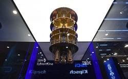 [CES 2019] Với hệ thống IBM Q System One mạnh 20 qubit, IBM là hãng đầu tiên thương mại hóa máy tính lượng tử