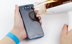 Mổ bụng smartphone hai màn hình Vivo NEX: Khó tháo rời và dây dẫn phức tạp
