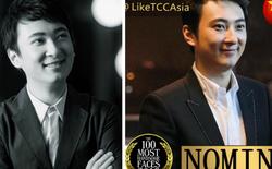 Tỷ phú Vương Tư Thông lọt top 100 anh đẹp trai nhất châu Á khiến Internet Trung Quốc cãi nhau ỏm tỏi
