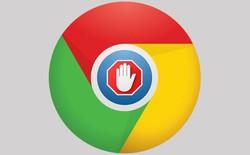 """Google sẽ tung ra trình chặn quảng cáo """"chính chủ"""" cho người dùng Chrome toàn cầu từ tháng 7"""