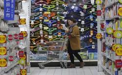 Người lao động Trung Quốc có thể được nghỉ 2,5 ngày/tuần để đi mua sắm