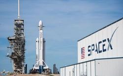SpaceX sa thải 10% nhân viên, chuẩn bị cho giai đoạn cực kỳ khó khăn