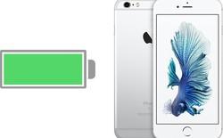 Apple đã thay 11 triệu pin iPhone trong năm 2018, mọi năm chỉ là 1 - 2 triệu pin