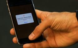 Từ ngày hôm nay, cảnh sát không được phép bắt nghi phạm mở khóa smartphone bằng dấu vân tay hoặc nhận diện khuôn mặt