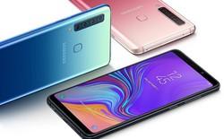 Rò rỉ thông số kỹ thuật của Samsung Galaxy A90, chiếc smartphone kế nhiệm thành công của Galaxy A9 (2018)