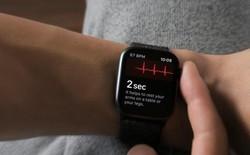 Điều gì sẽ xảy ra vào năm 2019, khi cả Amazon, Apple, Uber và Google đều tham gia vào thị trường chăm sóc sức khỏe?