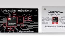 """Snapdragon 855 tiếp tục xuất hiện trong bài test điểm chuẩn, đã bắt đầu """"ngon hơn"""""""
