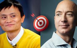 Chỉ 3 năm nữa thôi, chúng ta sẽ chứng kiến cuộc chiến không khoan nhượng giữa Amazon và Alibaba tại thị trường Việt Nam?