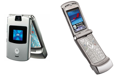 Huyền thoại Motorola RAZR sẽ được hồi sinh dưới dạng smartphone màn hình gập giá 1.500 USD