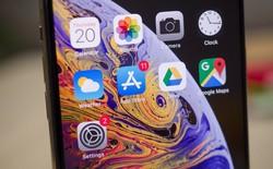 App Store của Apple tạo ra doanh thu cao hơn 88% so với Play Store trong năm 2018