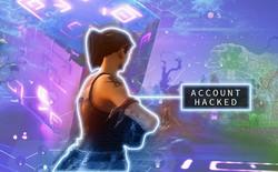 Lỗ hổng bảo mật của game Fortnite có thể khiến hàng triệu thẻ tín dụng của người chơi bị lộ