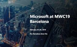 Microsoft sẽ tổ chức sự kiện riêng tại MWC 2019? Liệu có phải ngày ra mắt của Surface Phone đang đến gần?