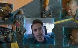 Giả thuyết thú vị: Iron Man sau khi hi sinh ở Endgame sẽ trở thành A.I bên trong bộ đồ của Spider-Man?