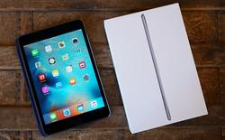 Digitimes: một dòng iPad giá rẻ mới và iPad mini 5 sẽ ra mắt trong nửa đầu năm 2019?