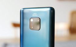 Huawei Mate 20 Pro đạt 109 điểm DxOMark, đứng đầu bảng xếp hạng