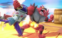 Chia sẻ mình muốn làm gamer chuyên nghiệp, cậu con trai khóc nhè khi bị ông bố đánh bại bằng game Smash Bros