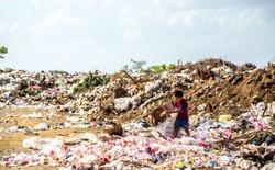 Tiền tái chế rác thải nhựa có thể đủ để mua cả NFL, Apple và Microsoft