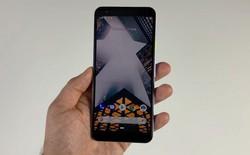 Xuất hiện video trên tay và đánh giá nhanh Google Pixel 3 Lite