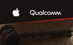 Các email tiết lộ nguyên nhân mới khiến Apple và Qualcomm quay lưng với nhau để đối đầu trước tòa án