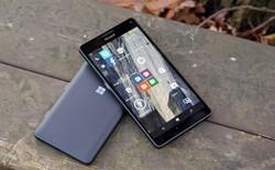 Windows 10 ARM có thể chạy tốt trên Lumia 950 XL