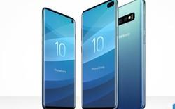 Tiết lộ giá bán của Galaxy S10, cao hơn đáng kể so với S9