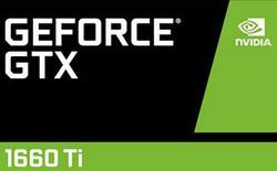 Nvidia bất ngờ tiết lộ GTX 1660 và GTX 1660 Ti, kiến trúc Turing, hiệu năng cao hơn 20% so với GTX 1060