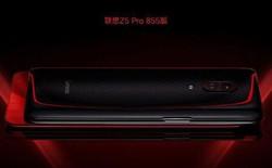 """Lenovo Z5 Pro GT bản Snapdragon 855, 8GB RAM """"phá đảo"""" AnTuTu với hơn 371.000 điểm"""
