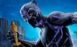 Black Panther trở thành phim siêu anh hùng đầu tiên được đề cử giải Oscar cho Phim hay nhất