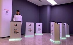 Khám phá khách sạn đậm chất viễn tưởng của Alibaba, nơi robot phục vụ tận răng, điều khiển phòng bằng giọng nói, giá khởi điểm 4,7 triệu/đêm
