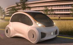 Apple thừa nhận sa thải hơn 200 nhân viên thuộc mảng phát triển xe tự lái