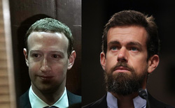 """CEO Twitter: """"Mark Zuckerberg tự tay thịt dê bằng súng laser rồi mời tôi dùng bữa..."""""""