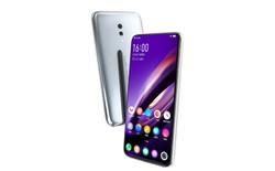 Vivo APEX 2019 ra mắt: Không cổng sạc, không phím bấm, không lỗ loa, không camera selfie, Snapdragon 855, RAM 12GB, hỗ trợ 5G