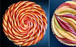 Chưa cần ăn thử, loạt bánh này sẽ khiến đầu bạn quay như chong chóng vì quá đẹp
