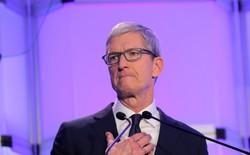 Intel vừa cho thấy doanh số iPhone của Apple có thể sụt giảm nhiều đến mức nào