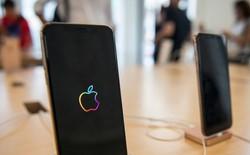 Theo Strategy Analytics: lượng iPhone xuất xưởng tại Trung Quốc giảm mạnh 22% trong Quý 4 2018