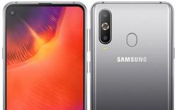Samsung ra mắt Galaxy A8s màn hình đục lỗ với tên gọi Galaxy A9 Pro (2019) tại Hàn Quốc, giá từ 12,4 triệu
