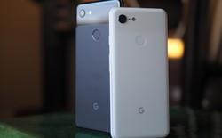 Smartphone bí ẩn của Google lộ diện với chip Snapdragon 855, RAM 6GB và Android 10