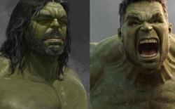Ơn trời Marvel không đưa 11 tạo hình này lên màn ảnh rộng!