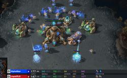 AI của Google DeepMind thách đấu cao thủ StarCraft II, thắng 10 trên 11 ván