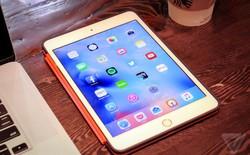 iOS 12.2 beta tiết lộ iPad thế hệ tiếp theo và iPad mini sẽ không được trang bị Face ID